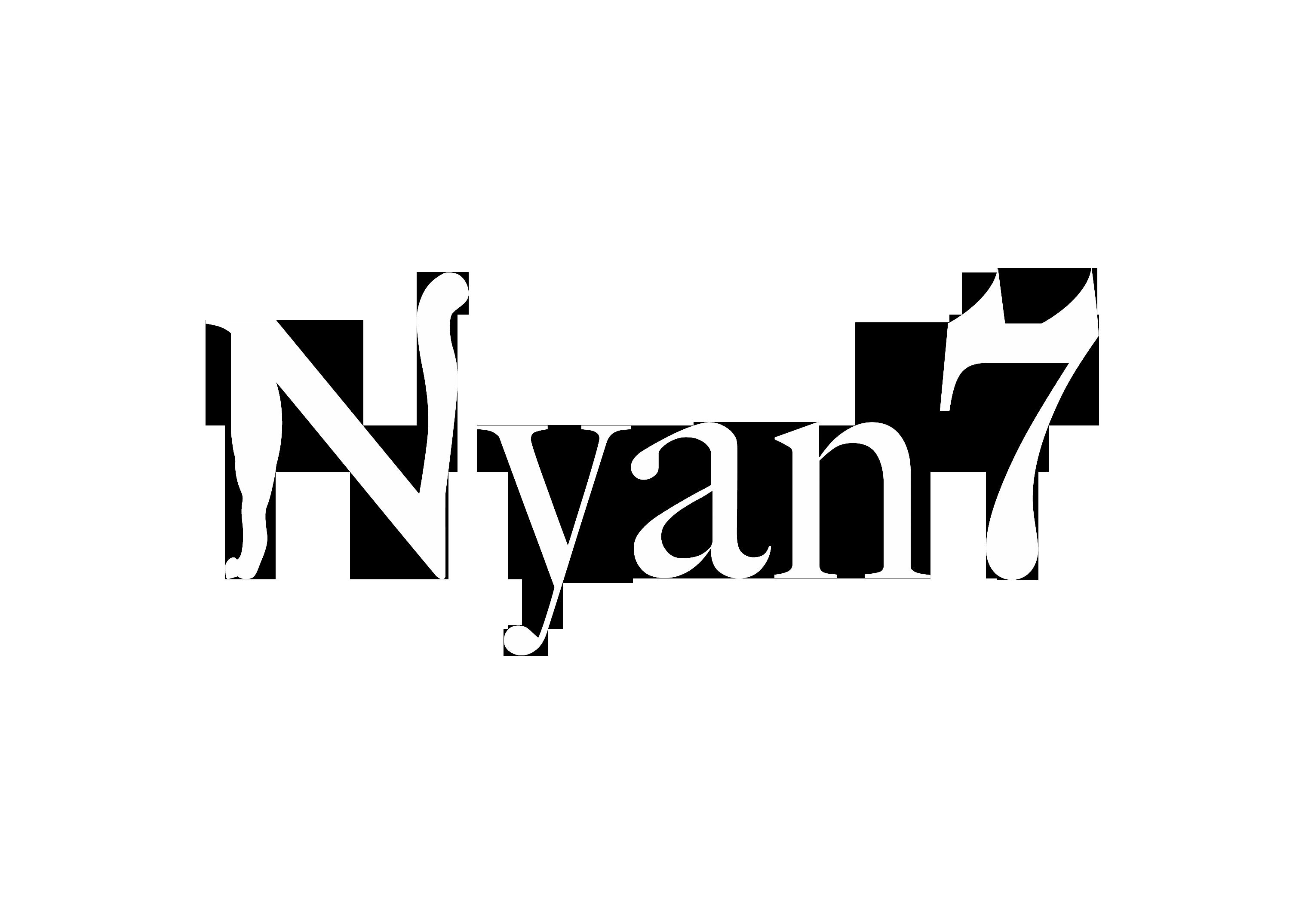 値かアイドル界のバラエティー班・Nyan7