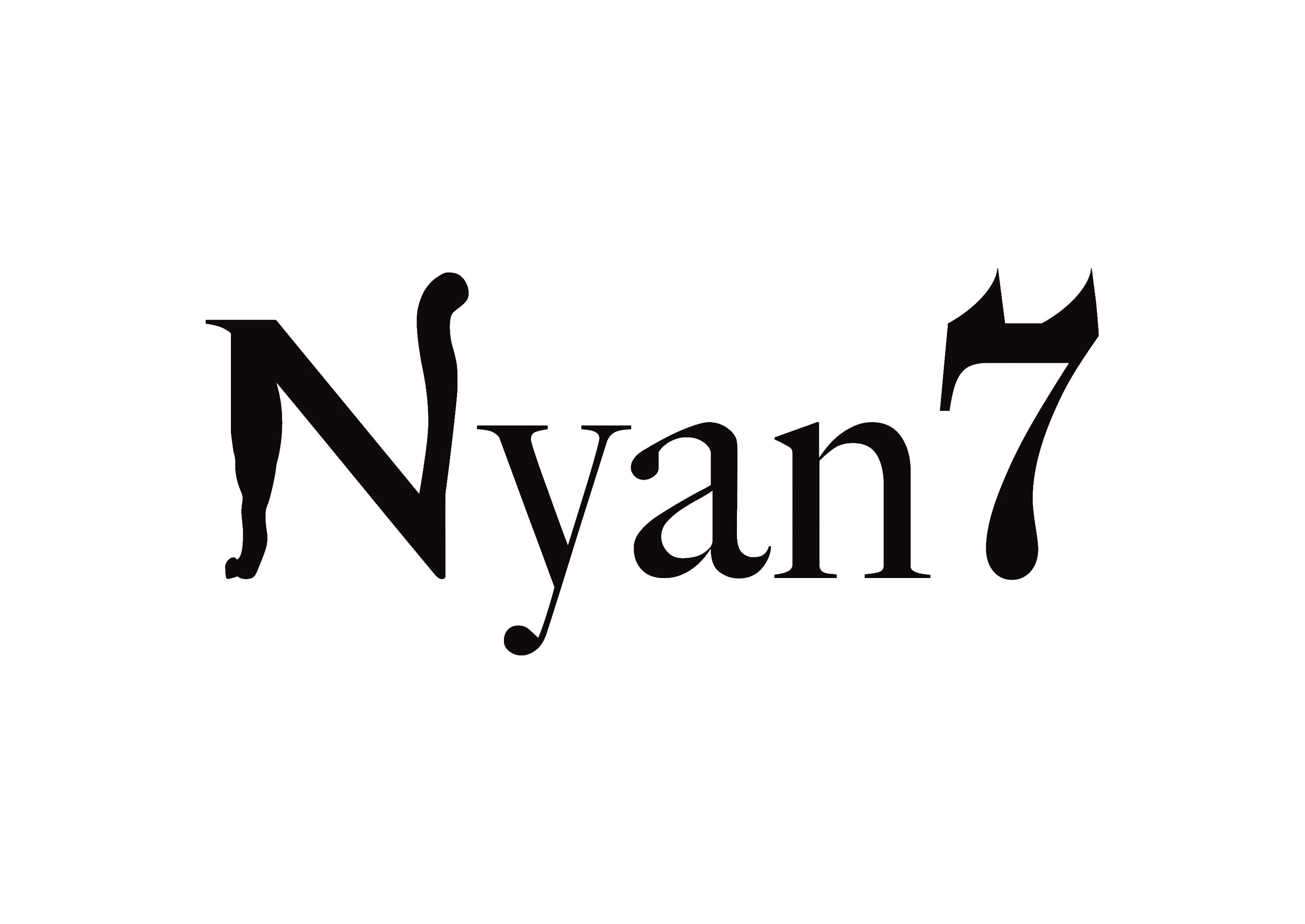 Nyan7オフィシャルサイト