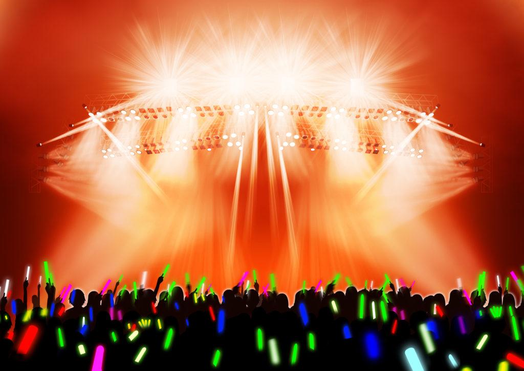 Nyan7 メンバー募集 5,歌が好き!ダンスが好き!だけではステージに立てません。